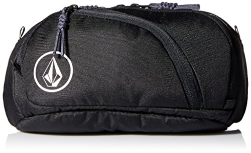 Volcom Men's Waisted Pack, Black, One Size