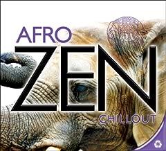 Afro Zen Chillout [RARE]