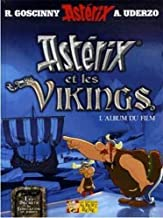 Asterix French: Asterix ET Les Vikings (French Edition)