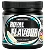 S.U. Royal Flavour, white Chocolate, 250g