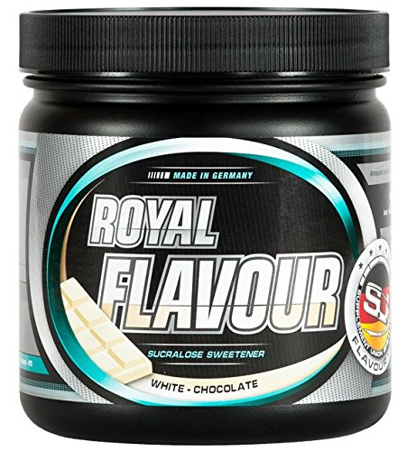 S.U. Royal Flavour, pure Chocolate, 250g