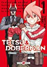 Tetsu & Doberman, tome 1 par Ohno