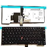 Original Español retroiluminado Teclado para Lenovo ThinkPad L440 L450 L460 L470 T431S T440 T440P T440S T450 T450S e440 e431S T460 01EN508 04Y0824 04Y0854 04Y0862 04Y0892 Spanish SP Latin LA ES