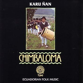 Chimbaloma