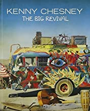 Kenny Chesney, The Big Revival, LIMITED ZINEPAK EDITION with FULL LENGTH CD, 64 PAGE MAGAZINE, DIGITAL DOWNLOAD, 4 EXCLUSIVE POSTCARDS! by Kenny Chesney (2014-01-01?