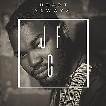 HEART ALWAYS