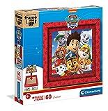 Clementoni Paw Patrol Puzzle Infantil, Multicolor (38808)