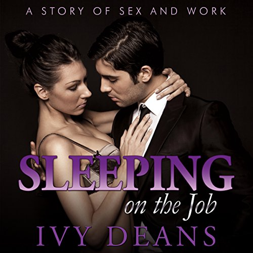 Sleeping on the Job audiobook cover art