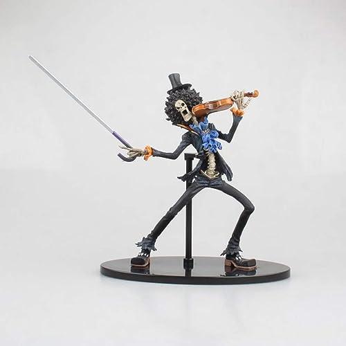 LFOZ Spielzeugfigur Spielzeug Modell Anime Charakter Kunsthandwerk Dekorationen Geburtstagsgeschenk 19CM