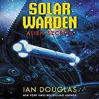Alien Secrets (The Solar Warden)