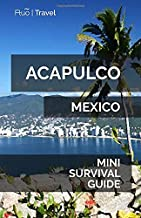 Best acapulco travel guide Reviews