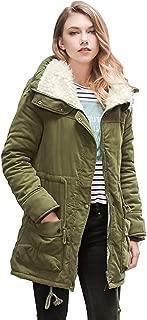 Suchergebnis auf für: wintermantel damen mantel