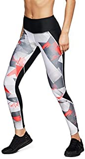 Under Armour Women's Armour Fly Fast Printed Tight Legging