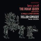 The Indian Queen [Vinilo]