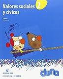 Valores Sociales y Cívicos 2 - Proyecto Duna - 9788430719495