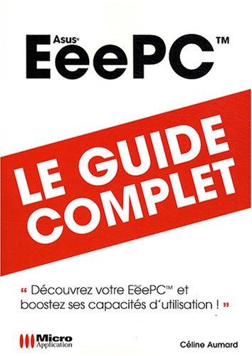 EeePC : Le guide complet