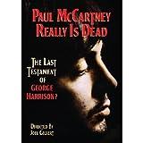 Paul McCartney Really Is Dead! [DVD] [2010] [NTSC] by Joel Gilbert