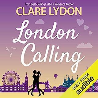 London Calling audiobook cover art