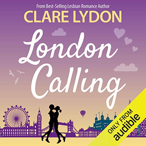 Couverture de London Calling