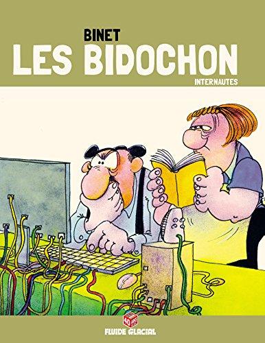 Les Bidochon (Tome 19) - Internautes (édition COLLECTOR) (40 ans)
