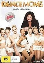 Dance Moms Season 3 Collection 2 DVD
