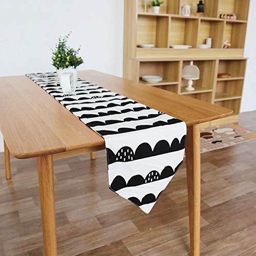 Yinglihua Tafelmat Multi-size Katoen Tafellopers Voor Tafel Picknick Tafelfeest Gevlochten Tafelmatten Voor Familie Hotel Bruiloft Feesten Bruiloft banket decoratie