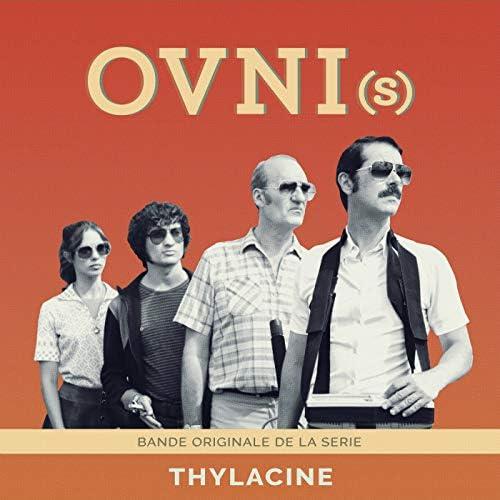 Thylacine feat. Yan Wagner