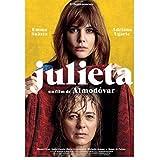 ZOEOPR Plakat Julieta Silencio Pedro Almodovar Spanien