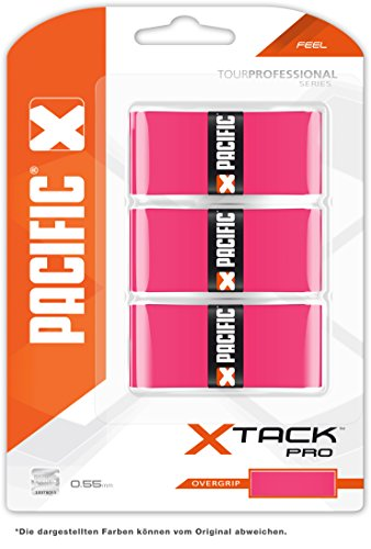 pacific Griffband X Tack PRO, pink, 0.55mm, PC-3575.00.49