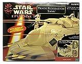 Star Wars EP1 Trade Federation Tank