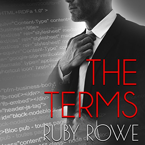 The Terms: Part One audiobook cover art