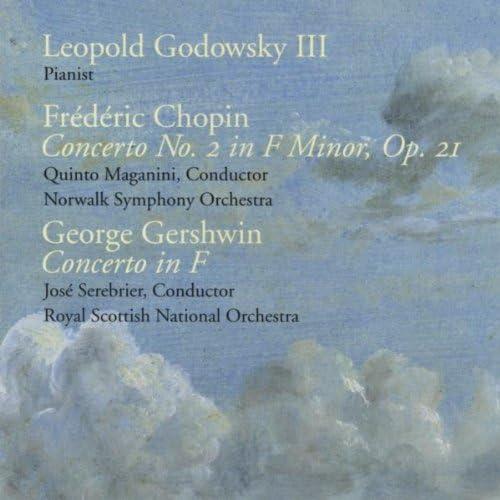 Leopold Godowsky III