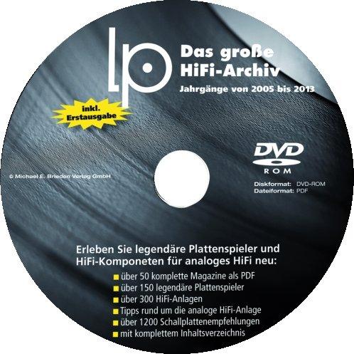 LP - Heftarchiv: 2005-2013