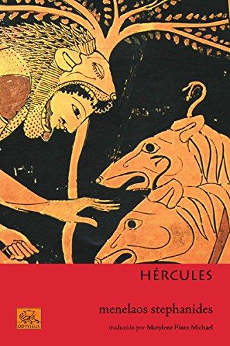 Hércules (Mitologia Grega Livro 1)
