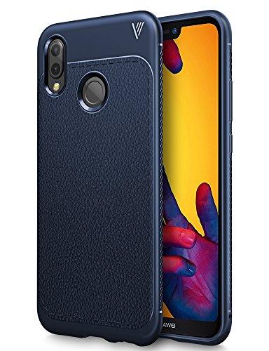 Huawei P20 Lite Cover, iBetter Huawei P20 Lite custodia,ultra protettiva,Resilient assorbimento,Sento comodo,per la Huawei P20 Lite smartphone Huawei P20 Lite...
