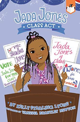 Class Act #2 (Jada Jones)