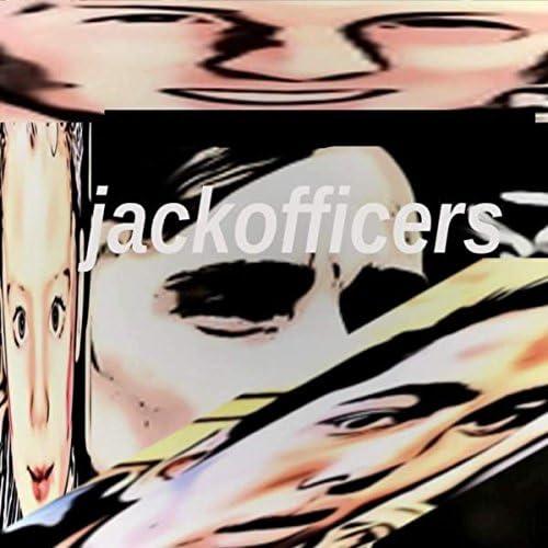 Jacköfficers
