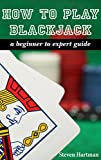 Blackjack: How To Play Blackjack: A Beginner to Expert Guide: to Get You From The Sidelines to Running the Blackjack Table, Reduce Your Risk, and Have Fun (English Edition)