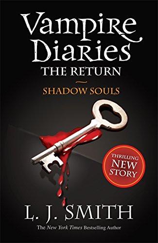 VAMPIRE DIARIES 6 THE RETURN SHADOW SOULS: Book 6: 2/3 (The