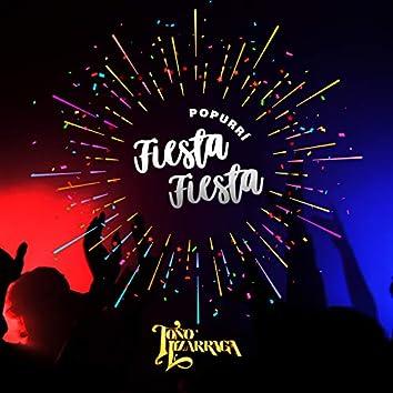 Popurri Fiesta Fiesta