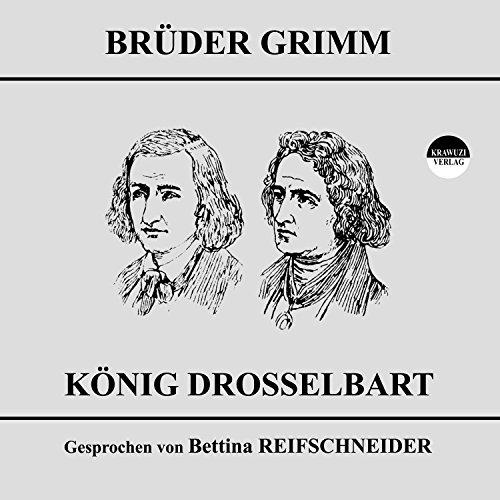 König Drosselbart Titelbild