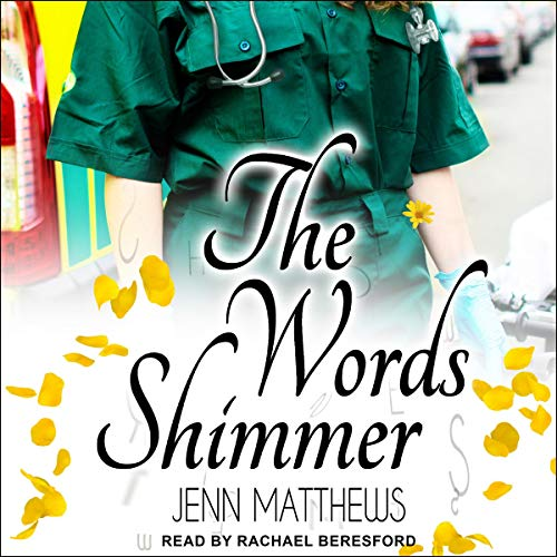 The Words Shimmer cover art