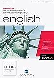 Interaktive Sprachreise: Intensivkurs English