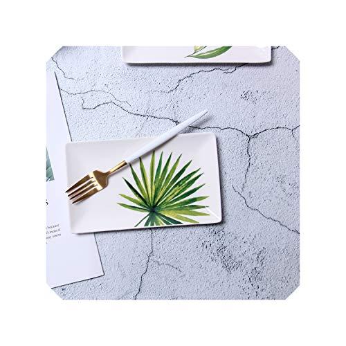 planta wasabi fabricante Charmg dinner plates