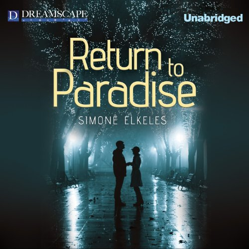 Return to Paradise Audiobook By Simone Elkeles cover art