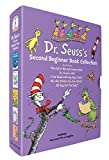 Dr. Seuss Beginner Book Collection 2: Oh, the Thinks You Can Think / The Cat in the Hat Comes Back / Oh Say Can You Say? / Dr. Seuss's ABC / I Can Read with My Eyes Shut! (Beginner Books(r))