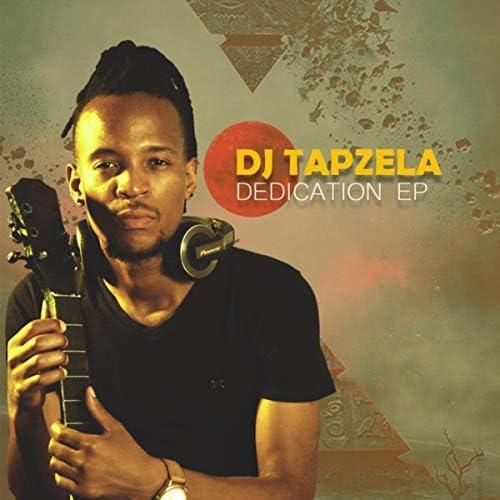DJ Tapzela