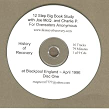 Overeaters Anonymous Joe and Charlie Big Book Comes Alive Seminar 1994 at Blackpool England