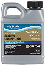 Aqua Mix Sealer's Choice Gold - Pint