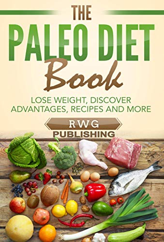 where to buy the paleo diet book